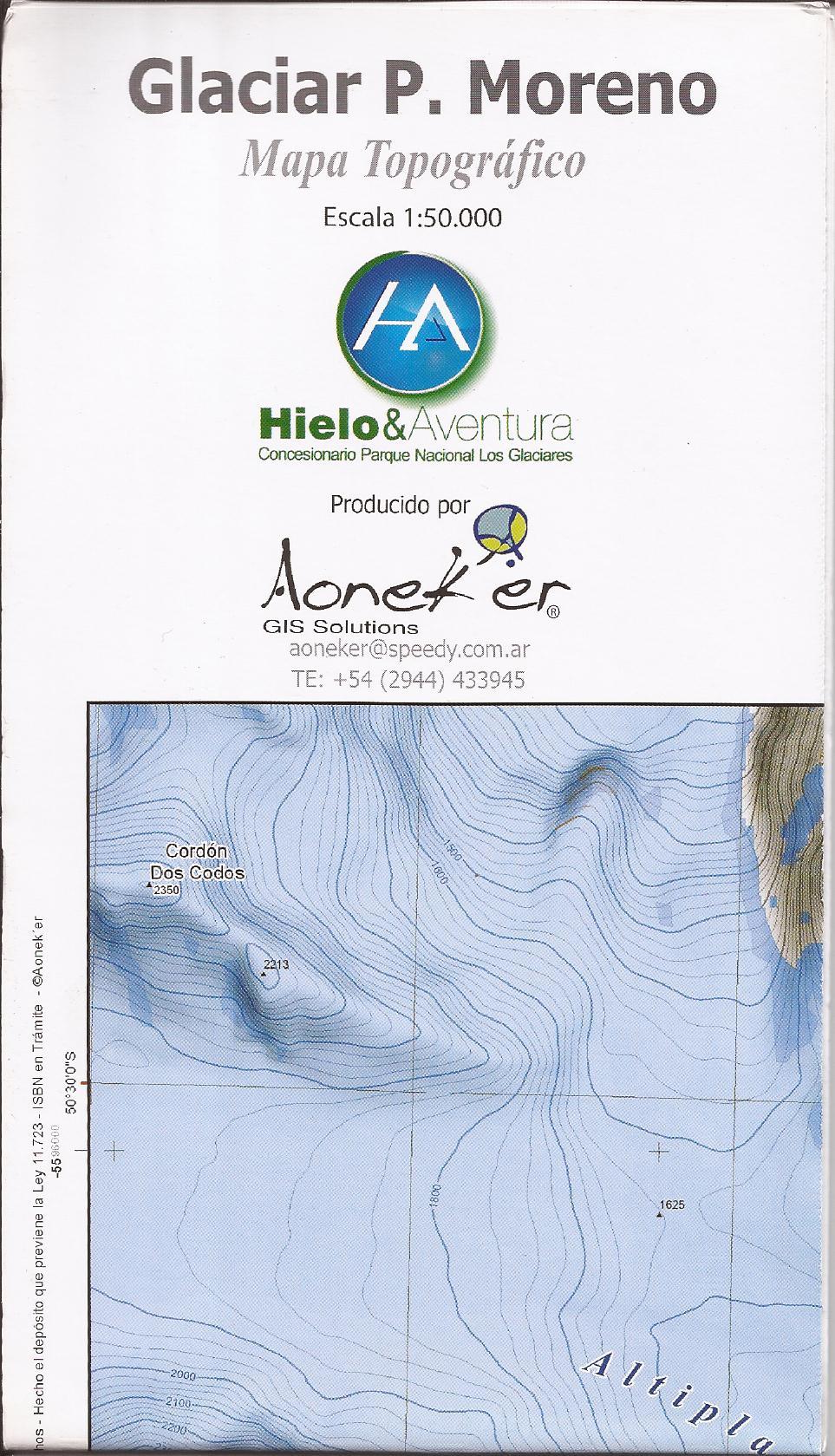 Tutte le mappe topografiche della patagonia in formato digitale vado a vivere in argentina - Come diventare perito immobiliare ...