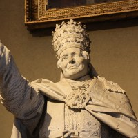 Visite des églises-musées de Rome