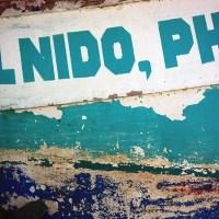 El Nido, Palawan entre plages et scooter