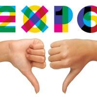 Expo 2015 : Flop 3 des pavillons