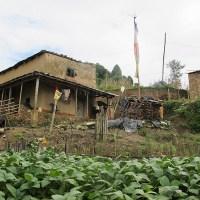 Vis ma vie à Nagarkot, au Népal