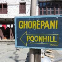 10 jours de trek solo dans les Annapurna [1ère partie]