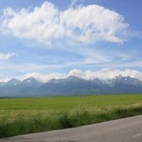 Randonnée à la conquête des Tatras