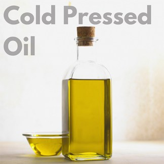 Cold-Pressed Oil