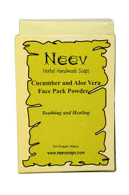 cucumber-alovera-face-pack-powder