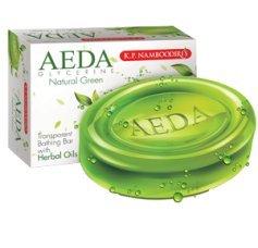 green-soap