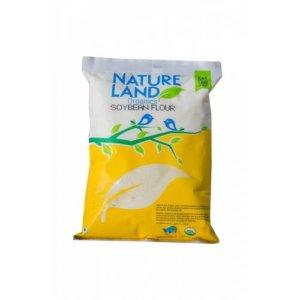 soybean-flour