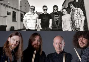 The Southmartins, Brian Downey & Don Airey, Snoop Dogg…