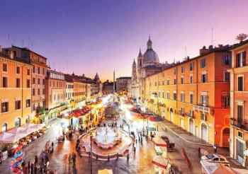 Christmas Markets in Rome 2019