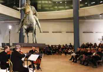 Museums in Music 2019