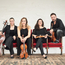 Tomorrow ! Lunchtime concert – Quatuor Elias