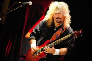 Southern Rock Survivors Molly Hatchet Rock Into The New Decade