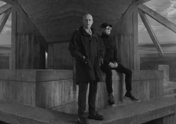 Pet Shop Boys – EXTRA DATE