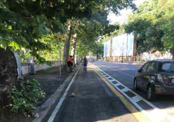 Could Rome be the next cycling capital?