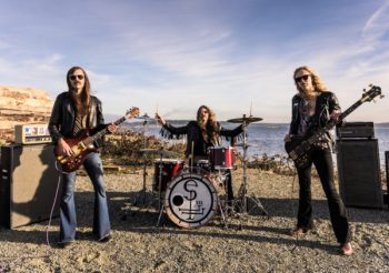 Vancouver's Spell Tackle Big Issues With Big Riffs and Insightful Lyrics on New Album – Opulent Decay