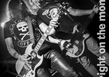 Phil X 'Right On The Money' With New Drills Song – Album Coming Later in 2020