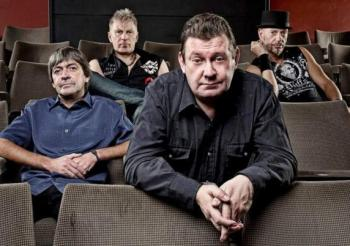 Shame, Sleaford Mods, The Wildhearts…