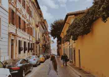 The best study abroad programs in Rome