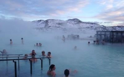 Les meilleures sources chaudes à Reykjavik
