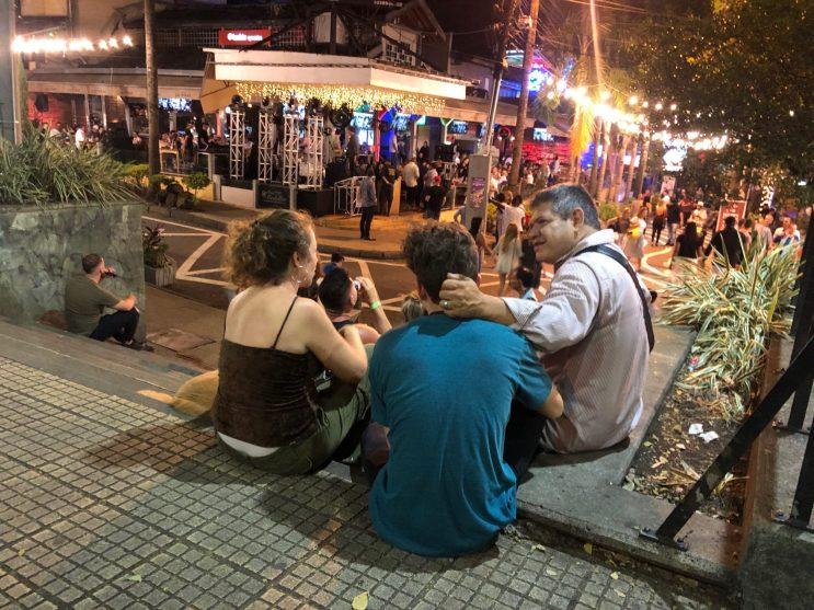 Poblado Medellin