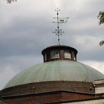 Dome de Quincy