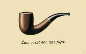 vagabondageautourdesoi.com Magritte Renoir