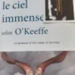 vagabondageautourdesoi.com Georgia O'Keeffe -