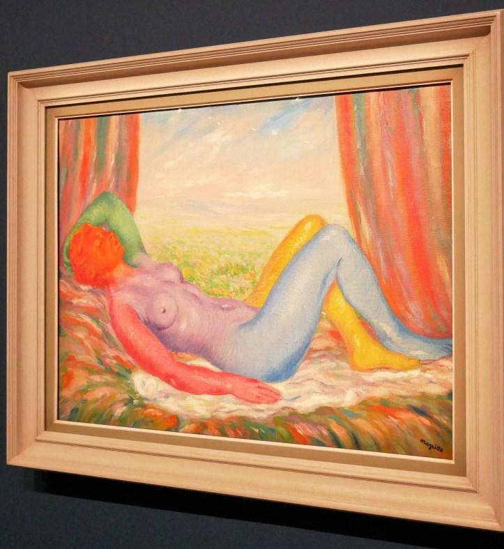 vagabondageautourdesoi.com Magritte -