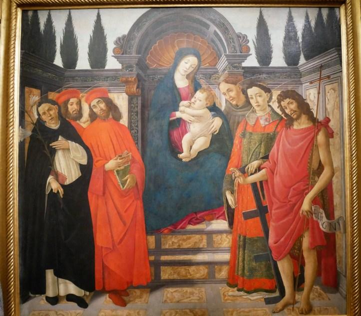 vagabondageautourdesoi.com Botticelli