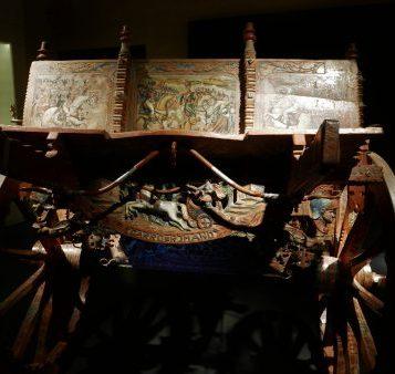 vagabondageautourdesoi.com - Musée du cheval - 1210519