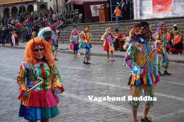 Cusco Peru Low Cost of Living - Vagabond Buddha