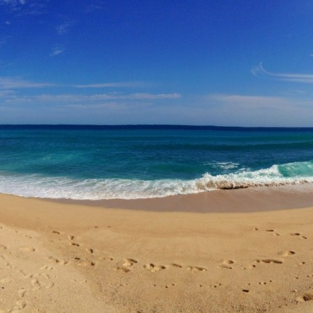 los cabos best beaches