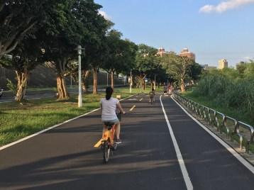 Taipei Digital Nomad - Ubike (1)