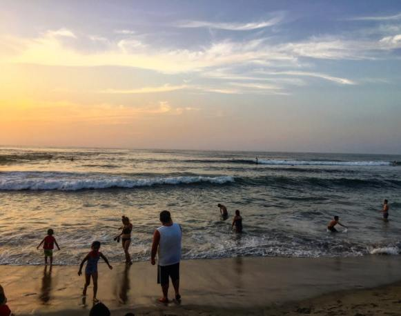 ou surfer à Sayulita