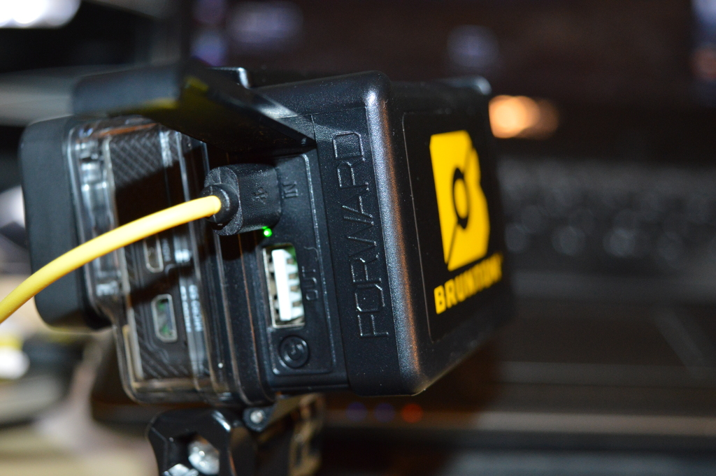 Brunton GoPro Battery Pack