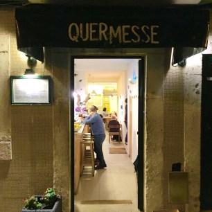 Quermesse i Lissabon