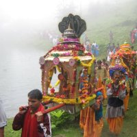 Nanda Devi Rajjat yatra from 18th August