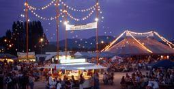 Zelt music festival