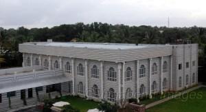 हुबली का गेटवे होटल तमाम सुविधाओं से युक्त है और हुबली में ठहरने की सबसे शानदार जगहों में से है।