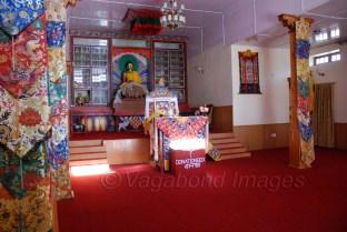 New Cultural centre at Nako monastery