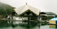 This Gurudwara is one of the most revered Sikh sites in the world