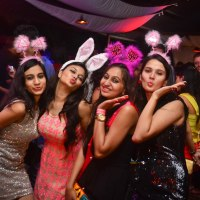 Go GOA for a Bachelorette party!!