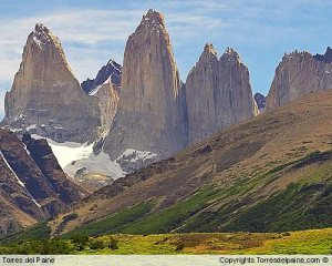 Torres del Paine2