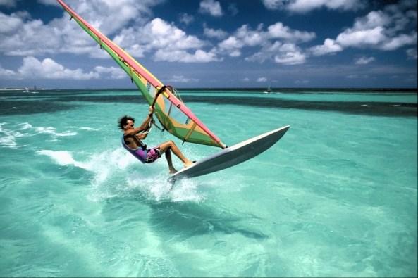 Surfing. Photo: alphagoa.com