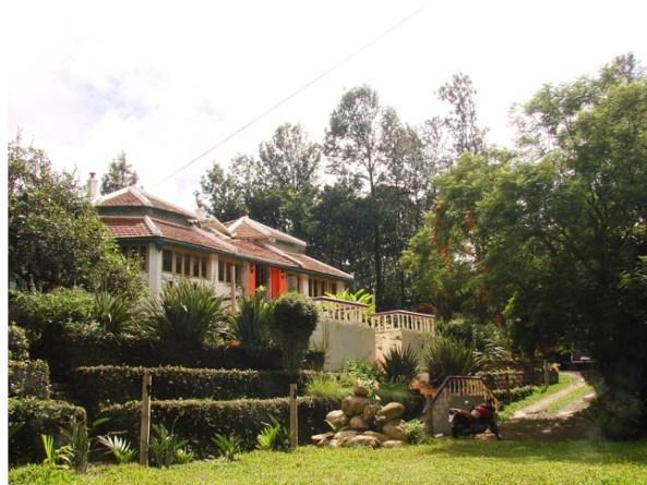 The Regent Hillside_resort