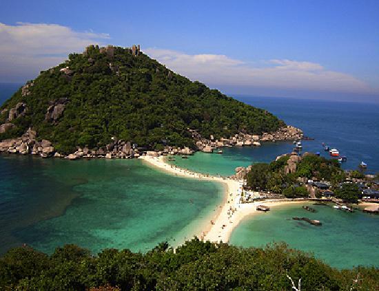 nangyuan-island, Ko Samui