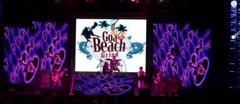 Beach Grind