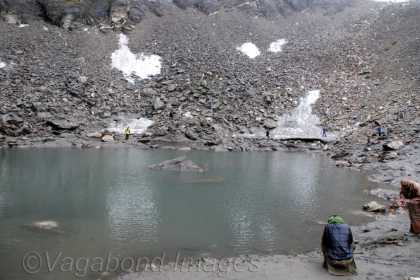 Mysterious Roopkund!