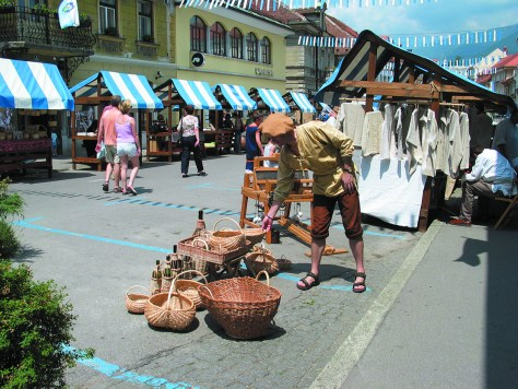 Medievalmarket,Kamnik
