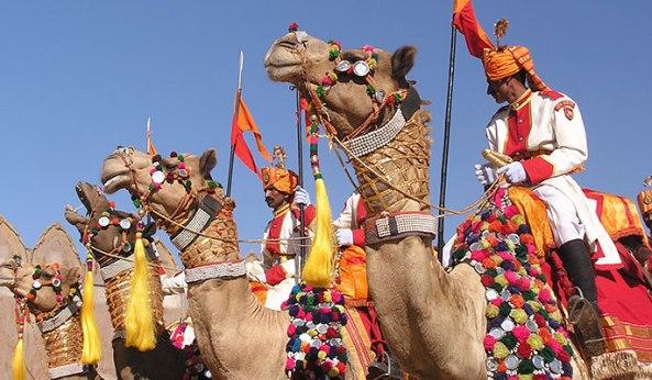 Desert-Festival